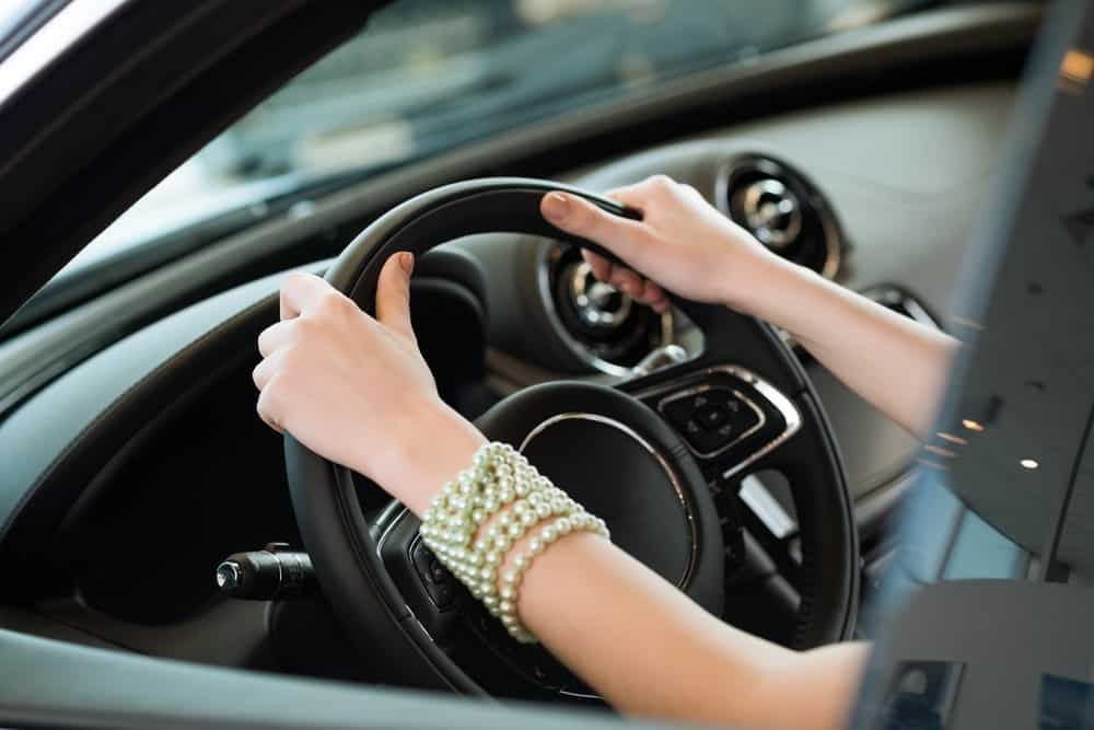 Types of prestige car insurance