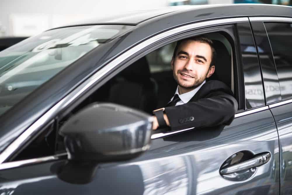 How can I get prestige car insurance?