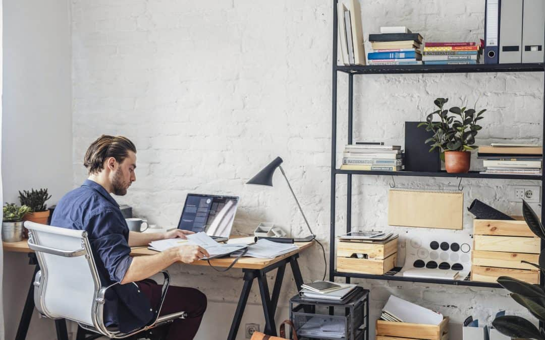How to Keep Data Secure Whilst Working Remotely