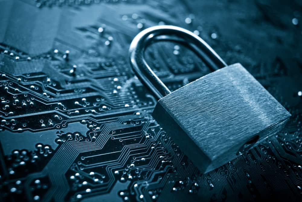Actionable Steps For Keeping Data Secure While Working from Home