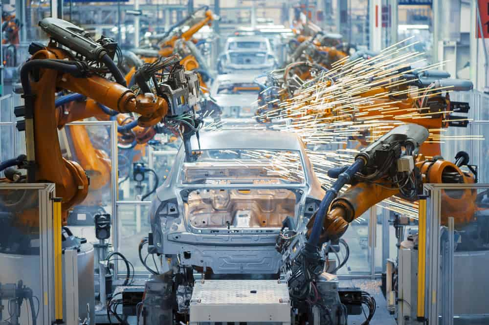 Manufacturing Insurance – Current & Future Risks of The Pandemic/Brexit